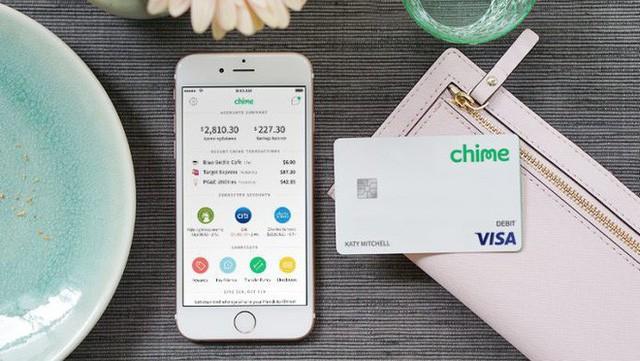 Ngân hàng online không phí hàng tháng, không phí rút thẻ được đầu tư hơn 100 triệu USD và định giá hơn 500 triệu USD - Ảnh 2.