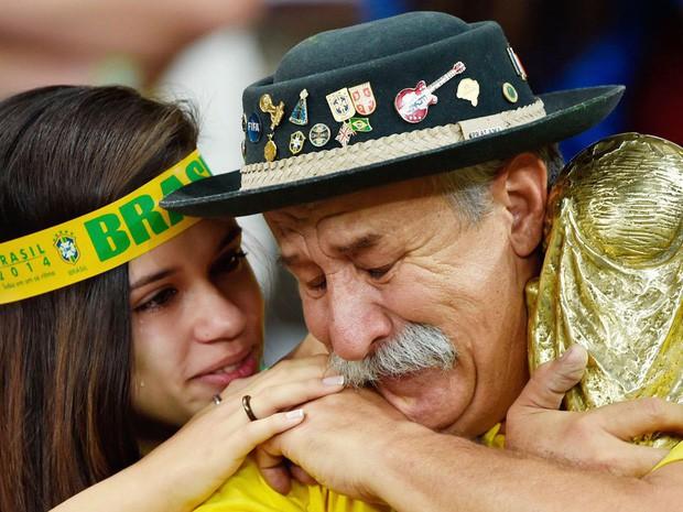 """Gabriel Jesus: """"Cậu bé khu ổ chuột"""" sẽ dẫn đường cho Brazil ở World Cup 2018 - Ảnh 1."""