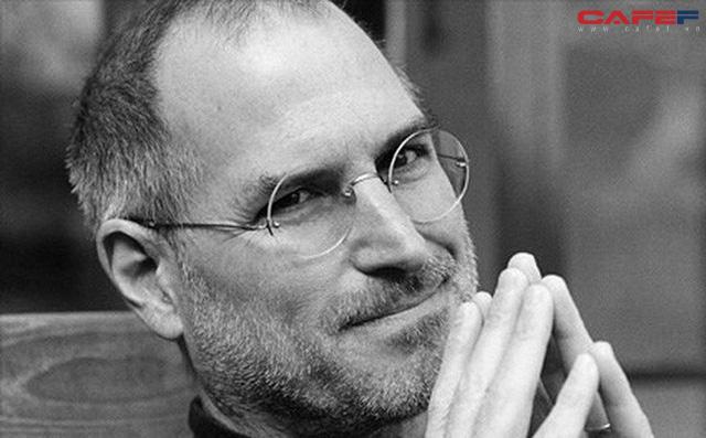 Khiến người khác tức giận và nản lòng khi trò chuyện xong Steve Jobs vẫn thu phục được rất nhiều cấp dưới, chỉ nhờ 1 bí quyết  - Ảnh 2.