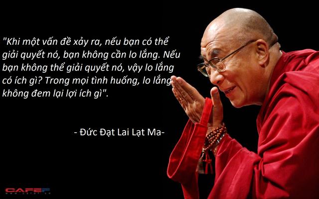 7 chân lí của hạnh phúc từ những lời Phật dạy: Ai cũng biết nhưng đều bỏ qua - Ảnh 3.