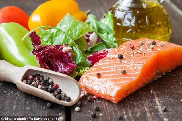 WHO tiết lộ chế độ ăn giúp giảm nguy cơ ung thư và bệnh tim - Ảnh 1.