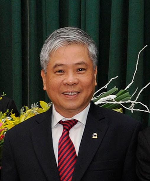 Nguyên Phó thống đốc Ngân hàng Nhà nước Đặng Thanh Bình sắp bị xét xử - Ảnh 1.