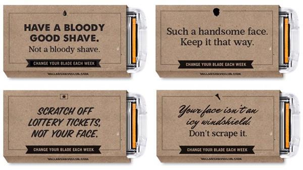 """[Case Study] Bí quyết """"từ zero thành tỷ đô"""" chỉ trong 5 năm của 1 startup bán dao cạo: Khiến khách hàng nghiện vì quá thú vị, đến đại gia Gillette cũng phải bắt chước! - Ảnh 3."""