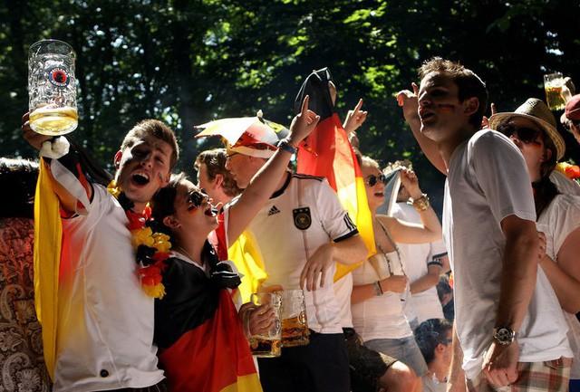 Không phải Brazil, Đức hay Bồ Đào Nha, đây mới là nhà vô địch World Cup 2018 về… độ giàu - Ảnh 31.
