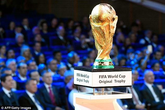 Các nước kiếm tiền cực khủng từ bản quyền World Cup thế nào? - Ảnh 6.