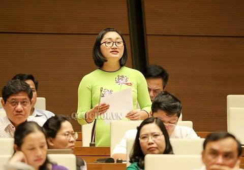 """ĐBQH nói thẳng với Bộ trưởng Nông nghiệp về """"phân bón giả"""" Thuận Phong - Ảnh 1."""