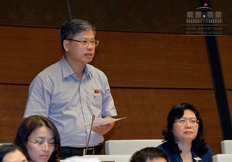 """ĐBQH nói thẳng với Bộ trưởng Nông nghiệp về """"phân bón giả"""" Thuận Phong - Ảnh 2."""
