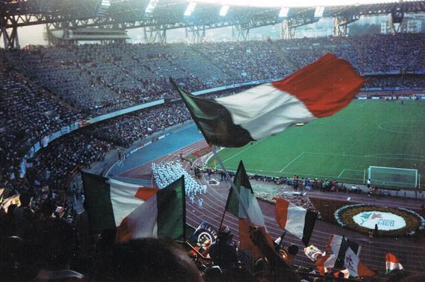Lịch sử World Cup 1990: Ca khúc huyền thoại Mùa hè Italia và chất thép của người Đức - Ảnh 1.