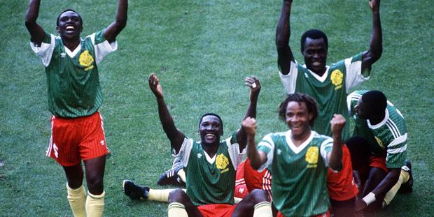 Lịch sử World Cup 1990: Ca khúc huyền thoại Mùa hè Italia và chất thép của người Đức - Ảnh 2.