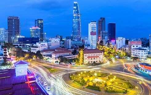 Hàng loạt rào cản xây dựng thành phố thông minh tại Việt Nam - Ảnh 1.