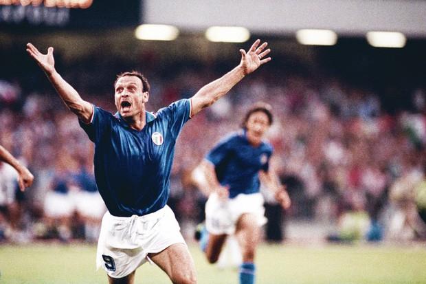Lịch sử World Cup 1990: Ca khúc huyền thoại Mùa hè Italia và chất thép của người Đức - Ảnh 4.