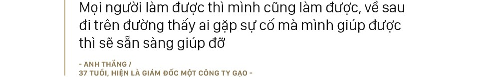 Những chàng trai bao đồng trong biệt đội cứu hộ miễn phí lúc nửa đêm ở Sài Gòn: Chuyện nhỏ xíu thôi mà! - Ảnh 8.