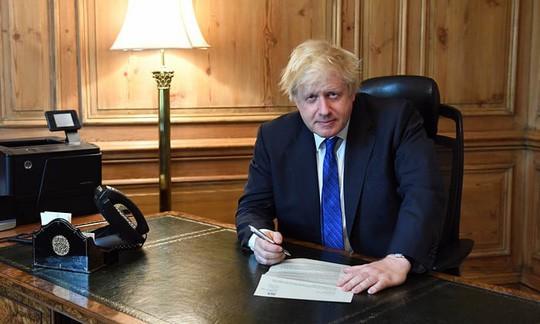 Bộ trưởng Ngoại giao Anh từ chức, trút lời cay đắng vào lá thư 2 trang - Ảnh 2.