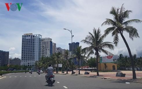 Bất cập trong quản lý quy hoạch 1 số dự án ven biển Đà Nẵng - Ảnh 2.
