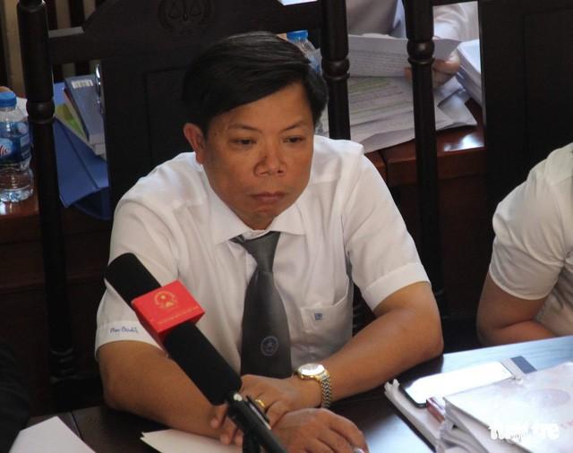 Luật sư bào chữa bác sỹ Lương bức xúc, phẫn nộ khi ông Trương Quý Dương không bị khởi tố - Ảnh 2.