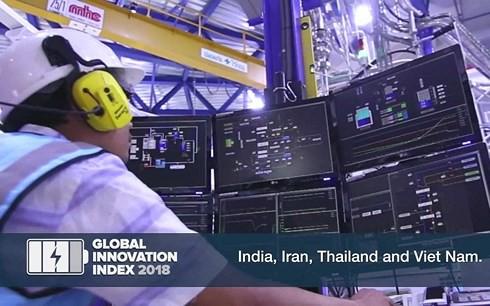 Việt Nam tăng 2 bậc về chỉ số đổi mới sáng tạo toàn cầu - Ảnh 2.