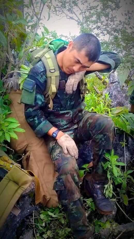 Những người hùng trong chiến dịch giải cứu đội bóng nhí Thái Lan: Lúa hỏng có thể trồng lại được, chúng ta phải cứu những đứa trẻ trước - Ảnh 14.