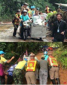 Những người hùng trong chiến dịch giải cứu đội bóng nhí Thái Lan: Lúa hỏng có thể trồng lại được, chúng ta phải cứu những đứa trẻ trước - Ảnh 5.