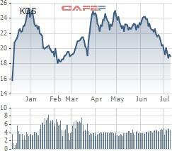 Kosy Group dự kiến cháo bán riêng lẻ hơn 62 triệu cổ phiếu, tăng VĐL lên trên nghìn tỷ - Ảnh 1.