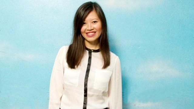 Nữ CEO gốc Việt được vinh danh trên đất Úc: Trải qua đói khổ, túng thiếu, bị ghẻ lạnh... tôi ép mình lao đầu vào việc học - Ảnh 1.
