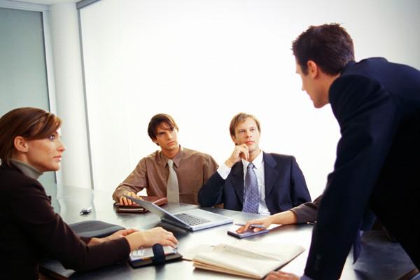 6 kỳ vọng của nhân viên mà không phải người làm sếp nào cũng biết và đáp ứng được: Đã bao nhiêu lần bạn bỏ việc vì cấp trên thiếu những điều này?  - Ảnh 1.