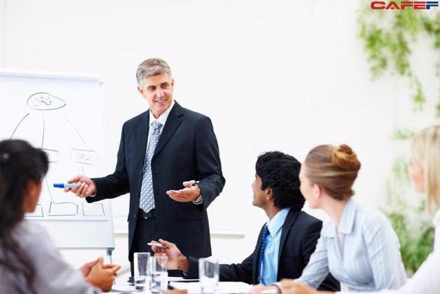 6 kỳ vọng của nhân viên mà không phải người làm sếp nào cũng biết và đáp ứng được: Đã bao nhiêu lần bạn bỏ việc vì cấp trên thiếu những điều này?  - Ảnh 2.
