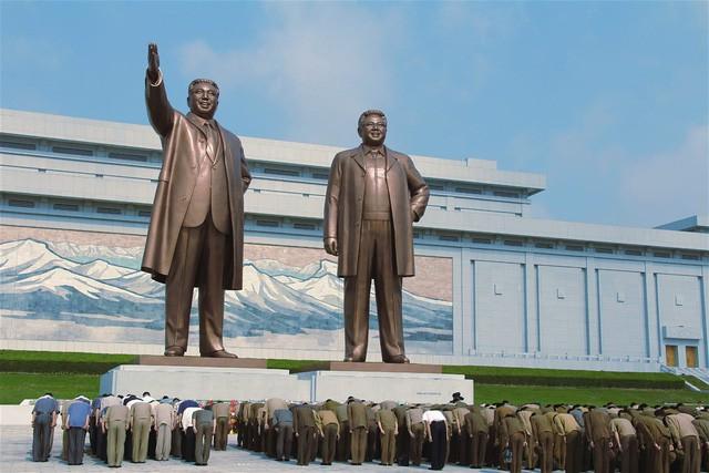 """[Case Study] Du lịch """"mạo hiểm"""" tại Triều Tiên: 35 triệu đồng bao ăn ở, gồm luôn các rủi ro, liệu bạn có dám? - Ảnh 1."""
