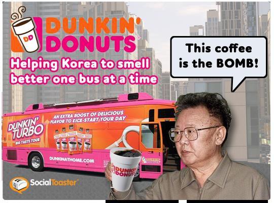 """[Case Study] Chiến dịch dắt mũi khách hàng của Dunkin' Donuts: """"Bơm"""" mùi cà phê lên xe buýt, đem về thêm 29% doanh thu! - Ảnh 3."""