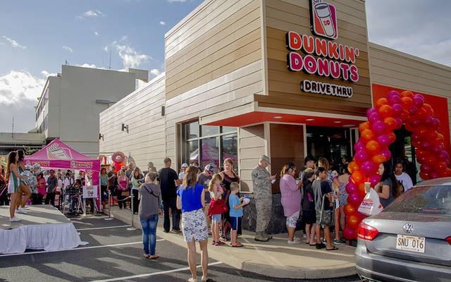 """[Case Study] Chiến dịch dắt mũi khách hàng của Dunkin' Donuts: """"Bơm"""" mùi cà phê lên xe buýt, đem về thêm 29% doanh thu! - Ảnh 6."""