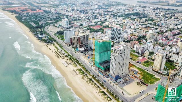 Đất ven biển Đà Nẵng giá 300 triệu đồng/m2, một năm tăng gấp đôi - Ảnh 3.