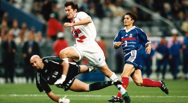 Chung kết World Cup 2018: Croatia và món nợ 2 thập kỷ với người Pháp - Ảnh 1.