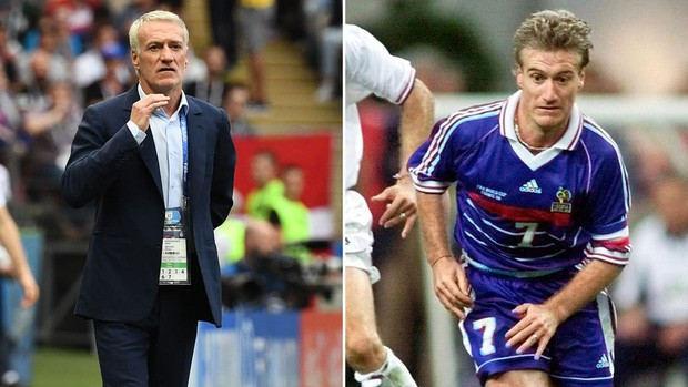 Chung kết World Cup 2018: Croatia và món nợ 2 thập kỷ với người Pháp - Ảnh 2.