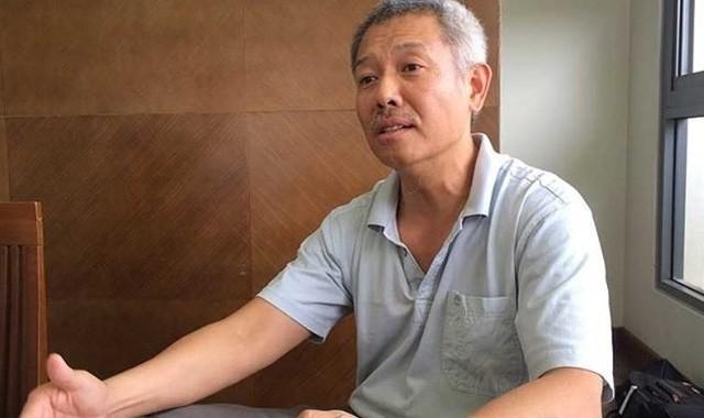 Giáo sư quần đùi Trương Nguyện Thành: Thái độ của bạn khi đứng trước thất bại mới định nghĩa được con người bạn - Ảnh 1.