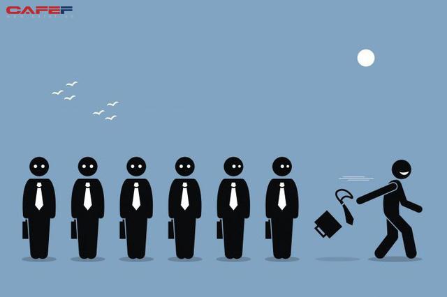 Những người thành công hiểu rõ 1 điều mà số đông không biết: Bạn không thể đạt được mục tiêu lớn nếu không chịu từ bỏ điều gì - Ảnh 1.