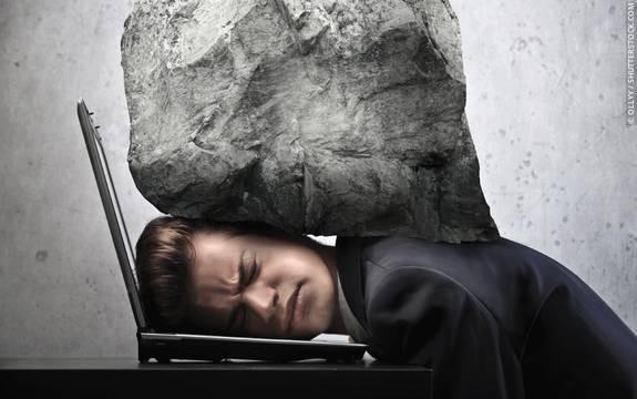 Stress có lợi hay có hại: Suy nghĩ của bạn quyết định tất cả - Ảnh 1.