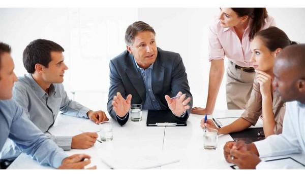 Bày tỏ ý kiến phản đối trong công việc: Làm cách nào để được lắng nghe và đạt mục đích?  - Ảnh 2.