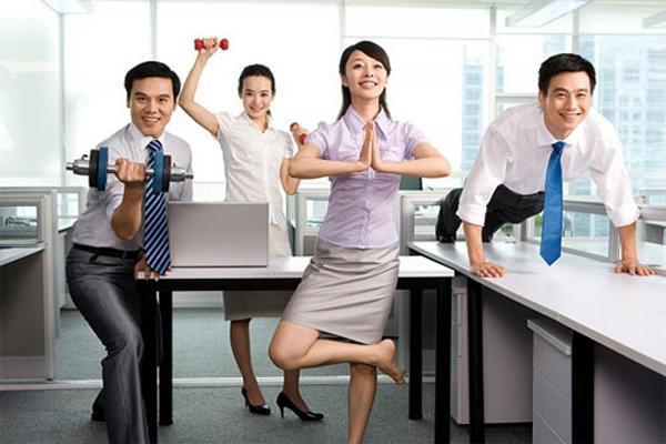 Căng thẳng, áp lực thực sự có thể ăn mòn bạn: Nếu không thể nghỉ việc, đây là lời khuyên chuyên gia dành cho bạn! - Ảnh 3.