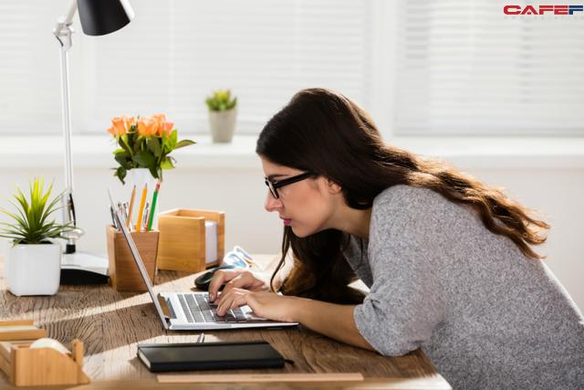 Căng thẳng, áp lực thực sự có thể ăn mòn bạn: Nếu không thể nghỉ việc, đây là lời khuyên chuyên gia dành cho bạn! - Ảnh 1.