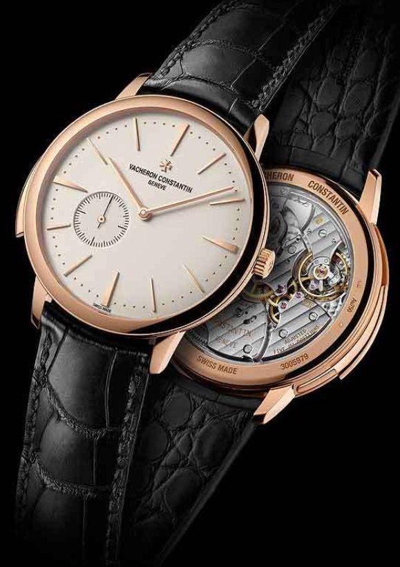 5 mẫu đồng hồ chỉ dành cho giới thượng lưu của Vacheron Constantin: Tinh hoa của kỹ thuật chế tác với mức giá tiền tỷ - Ảnh 4.