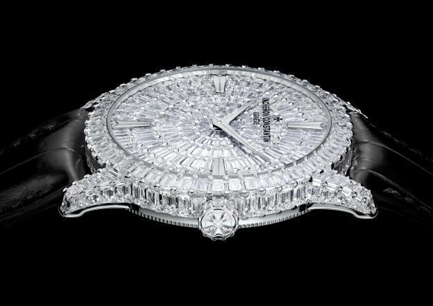 5 mẫu đồng hồ chỉ dành cho giới thượng lưu của Vacheron Constantin: Tinh hoa của kỹ thuật chế tác với mức giá tiền tỷ - Ảnh 1.