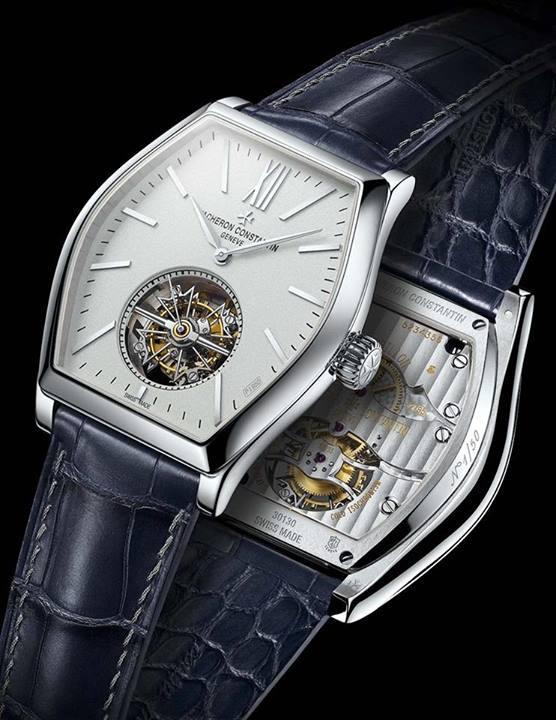 5 mẫu đồng hồ chỉ dành cho giới thượng lưu của Vacheron Constantin: Tinh hoa của kỹ thuật chế tác với mức giá tiền tỷ - Ảnh 6.