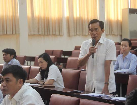 TP HCM sẽ sắp xếp lại 3 quận – huyện và 128 phường - Ảnh 1.