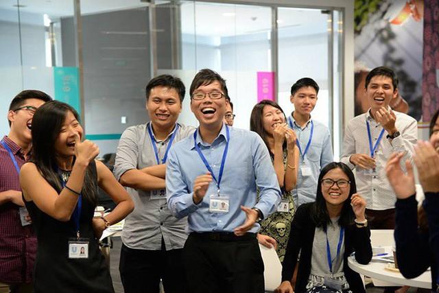 Chuyện lạ ở nơi làm việc tốt nhất Việt Nam: Tắt đèn, tắt điều hòa ép nhân viên về nhà nghỉ ngơi, con cái nghỉ hè không người coi thì sếp xây luôn khu vui chơi cho bọn trẻ