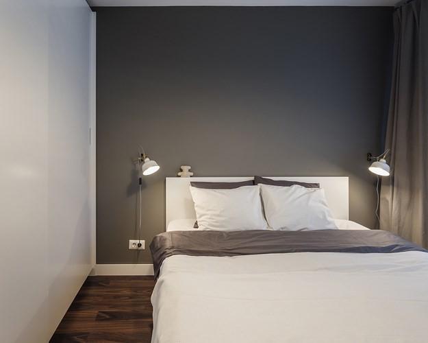Cách trang trí nhẹ nhàng, hấp dẫn trong căn hộ chung cư 1 phòng ngủ - Ảnh 10.