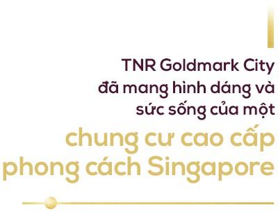 TNR Goldmark City – Lời giải cho sự chuyển dịch xu hướng mua nhà thời nay - Ảnh 12.