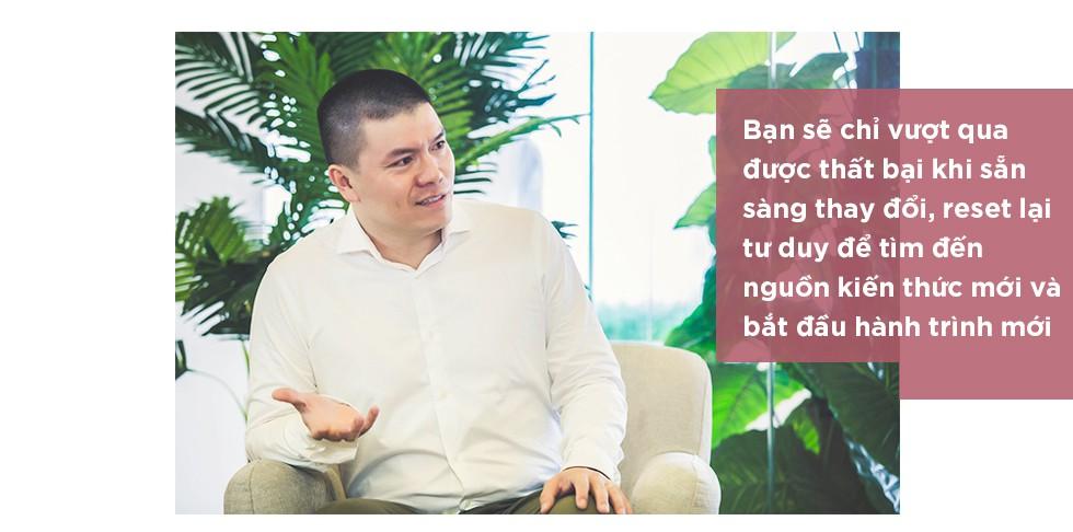 Mr Why Phạm Ngọc Anh và dự án kết nối 50.000 doanh nhân tiên phong mang tên Wake Up Việt Nam - Ảnh 4.