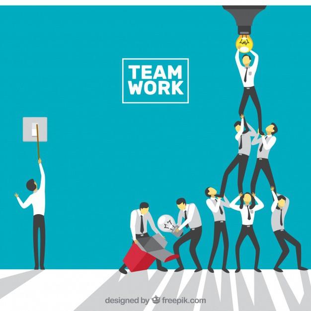Đồng đội ăn ý quyết định 1 nửa thành công của nhiệm vụ: Đây là bí quyết để làm việc nhóm hiệu quả theo kết quả sau 5 năm nghiên cứu của Google - Ảnh 2.