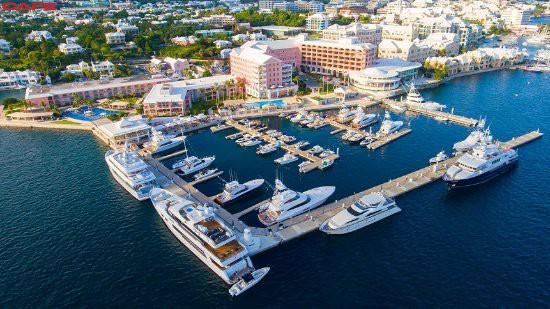 Không phải Zurich hay London, Hamilton của tam giác quỷ Bermuda mới là thành phố có mức sinh hoạt đắt đỏ nhất thế giới - Ảnh 2.