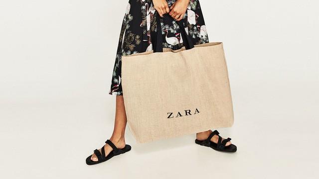 Chiến lược đặc biệt này giúp Zara tăng trưởng mạnh mẽ, khi đối thủ H&M đang chết chìm trong núi quần áo ế lên tới 4 tỷ USD - Ảnh 1.
