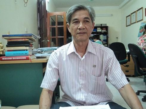Xây bến xe Yên Sở: Người dân lo lắng, chuyên gia băn khoăn - Ảnh 3.